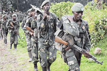 Forces Rwandaises de Défense / Rwanda Defence Forces ( RDF ) Rwanda___forces_sp__ciales_rwandaises_311947034
